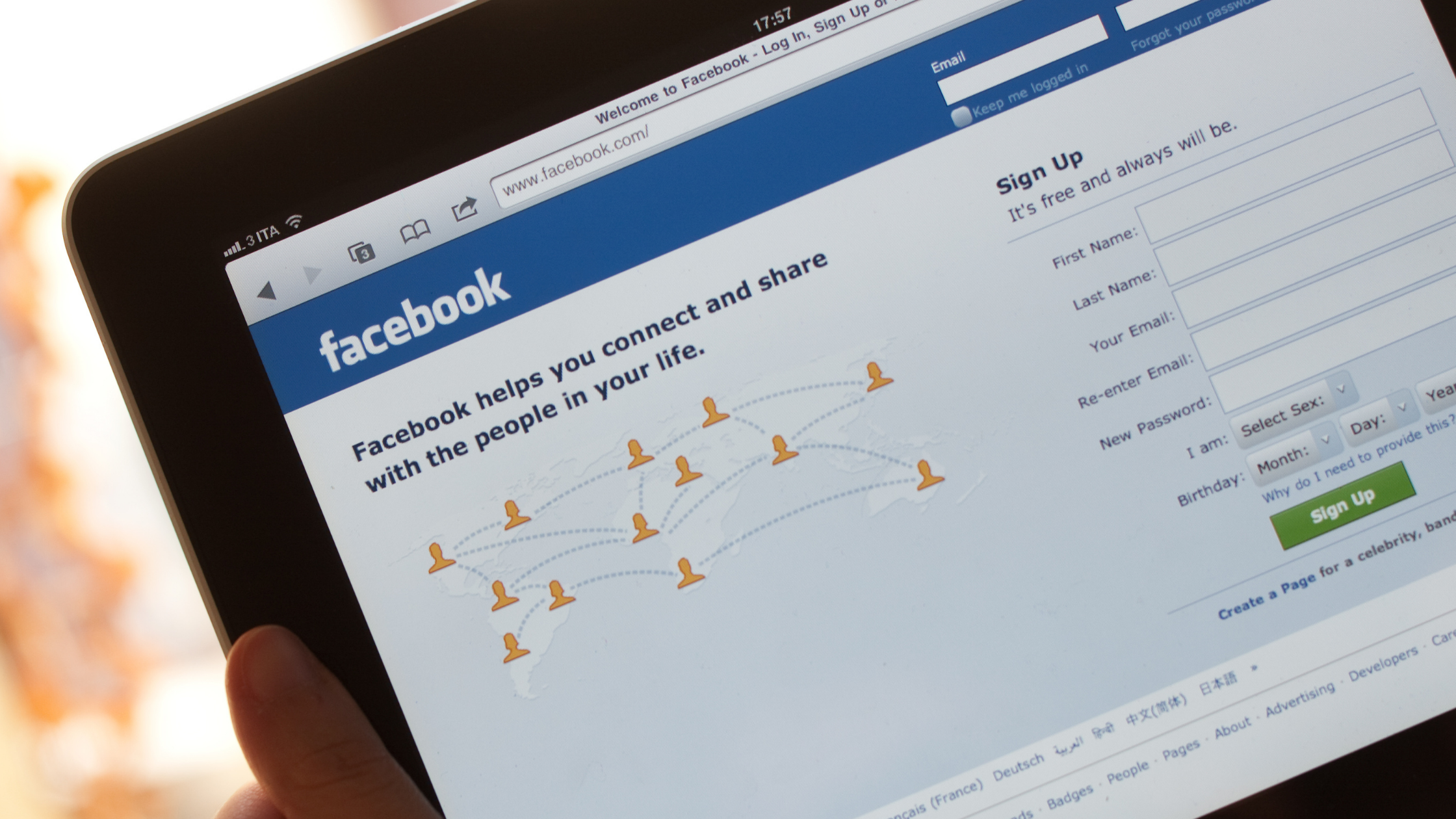 Supreme Court to rule on Facebook cyberbullying case