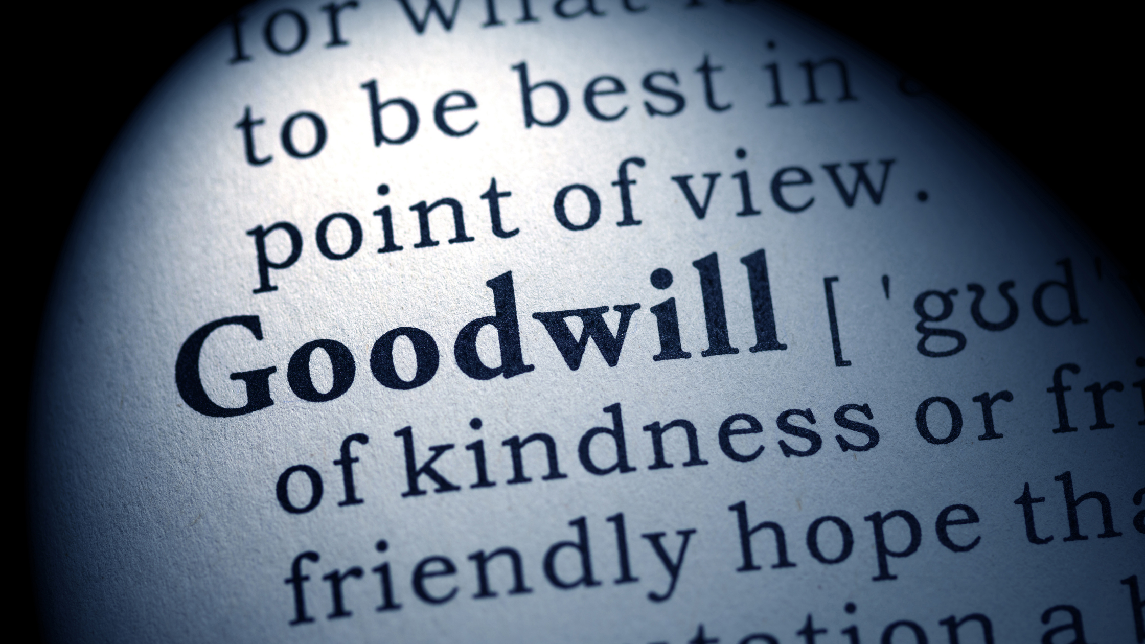Goodwill gesture will help Swift Current students to hear anti-bullying message – Prairie Post