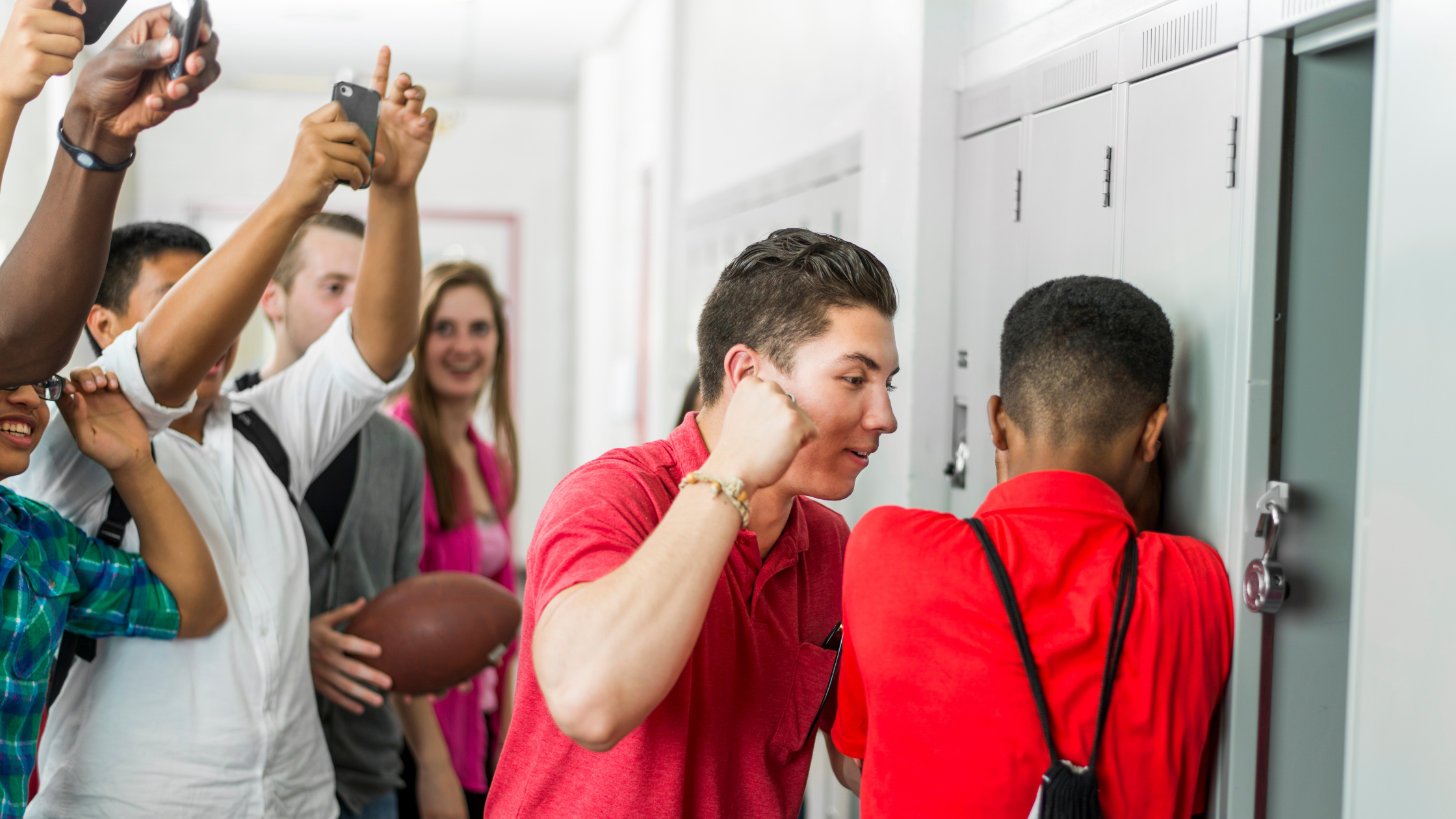 Bullying Canada Looking for More Volunteers May 20, 2019