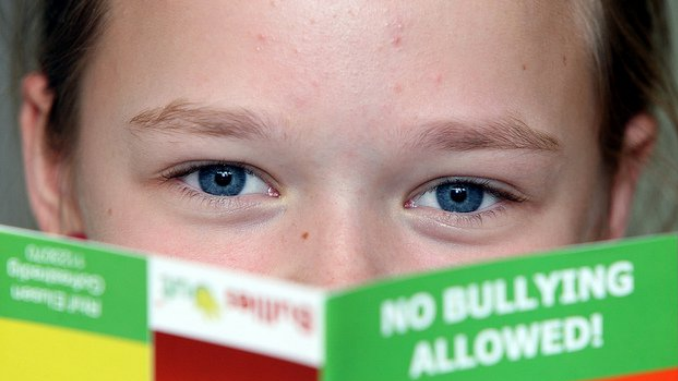 New Controversial Study Linking Bullying With Genes